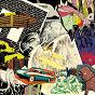"""Compilation Los ellos (homenaje a """"el eternauta"""") avec Excursiones Polares / La Patrulla Espacial / Pommez Internacional / Mostruo! / Brahman Cero..."""