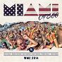 Compilation Miami 07800 (WMC 2014) avec Alex Seda / Taao Kross / Panda Rock / Nick Harvin