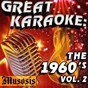 Album Great karaoke: the 1960's, vol. 2 de Musosis