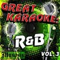 Album Great karaoke: R&B, vol. 3 de Musosis