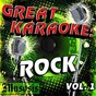Album Great karaoke: rock, vol. 1 de Musosis