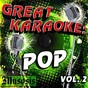 Album Great karaoke: pop, vol. 2 de Musosis