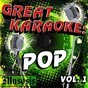 Album Great karaoke: pop, vol. 1 de Musosis