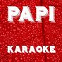 Album Papi (karaoke version) (originally performed by jennifer lopez) de Krizia