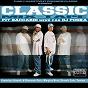 Album Classic mix-tape (mixé par dj poska) de Pit Baccardi