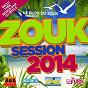 Compilation Zouk session 2014 avec Sean Chris / Priscillia / Sandra Nanor / Jennifer Dias / Stony...