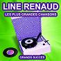 Album Line renaud chante ses grands succès (les plus grandes chansons de l'époque) de Line Renaud