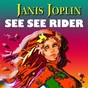 Album See see rider (from the beginning) de Janis Joplin