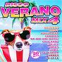 Album Disco verano MIX, vol. 4 de DJ Carlo Showcase