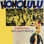"Album Honolulu (original soundtrack theme from ""honolulu"") de The Pied Pipers / Gracie Allen"