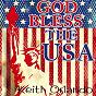 Album God bless the USA de Keith Orlando