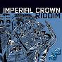 Compilation Imperial Crown Riddim avec Dre Island / Luciano / Exco Levi / Jesse Royal / Chezidek...