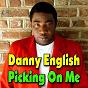 Album Picking on me de Danny English