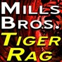Album Tiger rag de The Mills Brothers