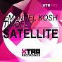 Album Satellite (xtended mix) de Emanuel Kosh / Timofey