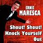 Album Shout! shout! knock yourself out de Ernie Maresca