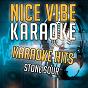 Album Karaoke hits - stone sour (karaoke version) de Nice Vibe