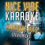 Album Karaoke hits - stevie nicks (karaoke version) de Nice Vibe
