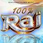 Compilation 100% raï avec Abdelmoula / Cheb Mimoun / Mous Maher, Reda Taliani / Mohamed Berkani / Manar...