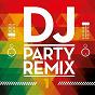 Album DJ party remix, vol. 1 de DJ Redbi