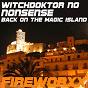 Album Back on the magic island de Witchdoktor No / Nonsense
