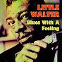 Album Blues with a feeling de Little Walter