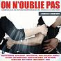 Compilation On n'oublie pas (hommage aux 152 victimes martiniquaises du crash du 16 août  2005) avec Jean-Luc Guanel / Jocelyne Béroard / Alpha Blondy / Tanya Saint Val / Harry Roselmack...