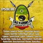 Compilation Zulu Warriors FM, Vol. 3 (Shashamane Int'l Sound) avec Bushman / Chronixx / Junior Cat / Pinchers / Terry Ganzie...
