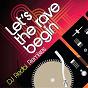 Album Let's the rave begin (remixes) de DJ Redbi