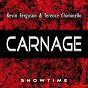 Album Carnage de Kevin Ferguson / Terence Chiminello