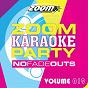 Album Zoom Karaoke Party, Vol. 19 de Zoom Karaoke