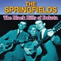Album The black hills of dakota de The Springfields