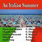 Compilation An italian summer avec E. Parise / Mario del Monaco / Alfredo DI Lauro / Orchestra DI Lauro / Claudio Villa...