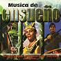 Compilation Musica de ensueño, vol. 1 avec Savia Andina / Los Indios Tabajaras / Los Kanekos / Los Humahuaqueños / Las Guitarras Mayas...