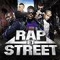 Compilation Rap et street, vol. 1 avec L'S Kadrille / Seth Gueko / Nessbeal / Sinik / Zoxea...