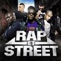 Compilation Rap et street, vol. 1 avec Lmc Click / Seth Gueko / Nessbeal / Sinik / Zoxea...