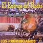 Album El embrujo del rodeo de Los Provincianos
