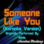 Album Someone like you (karaoke version) (originally performed by adele) de Aurina Melany