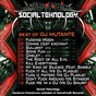 Album Best of DJ mutante (social teknology) de DJ Mutante