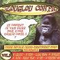 Compilation Zouglou compil, vol. 5 avec DJ Serpent Noir / DJ Arafat / DJ Rodriguez / DJ Set / DJ Jacob...