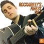 Compilation Rockabilly's finest, vol. 3 avec Bob Cass / The Duals / Duane Gray / Wally Willette / Benny England...
