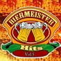 Compilation Biermeister hits, vol. 5 avec Dschinghis Khan / Yspy / The Bootlovers / Delgardo / Chanice...