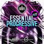 Compilation Essential progressive, vol. 1 avec Ganga / Carlos Russo / Jack Like / Christian Salas / Mad Funker