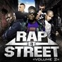 Compilation Rap et street, vol. 2 avec Keny Arkana / Kamnouze / Mo / Kalash l'Afro / Jamal...