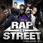 Compilation Rap et street, vol. 2 avec Mysa / Kamnouze / Mo / Kalash l'afro / Keny Arkana...