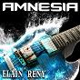 Album Amnesia de Elain Reny