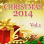 Compilation Christmas 2014, vol. 1 avec Paul Robenson / Carmen MC Rae / Sammy Davis JR. / Gordon Macrae / Brenda Lee...