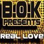 Album Real love de B.O.K