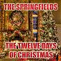 Album Twelve days of christmas de The Springfields