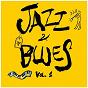 Compilation Jazz & blues, vol. 1 avec Alice Faye / Nancy Wilson / Chet Baker / André Previn, Dinah Shore / Aretha Franklin...